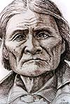 Geronimo (Detail)